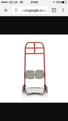 ReTurn 7500 Sit To Standing Transfer Aid System Patient Turner