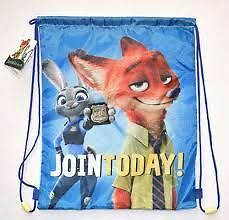 Zootropolis | Trainer Bag