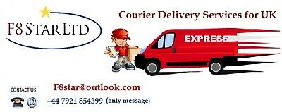 Courier - DELIVERY services for UK