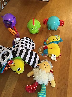 Lamaze And Other Toys