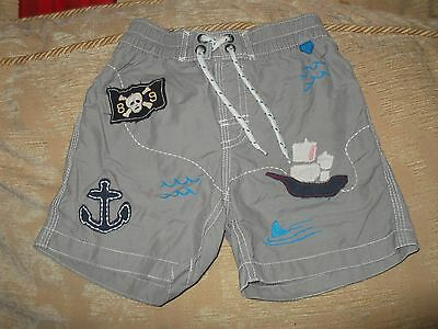 Boys Baby Gap Shorts Size 18-24 months