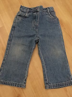 Next Jeans For Baby Girl. 9-12 Months