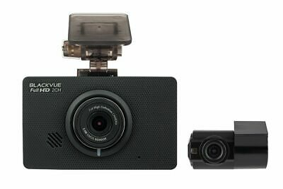 BlackVue DR490L-2CH 16GB 1080P Full HD Dash Cam
