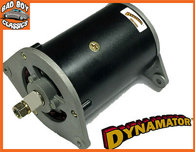 Dynamator Direct Alternator Dynamo Conversion Replaces LUCAS C39 C40 C42 C45