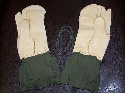 USA Cold Weather Gloves Mittens Large NEW Genuine Military USMC Army Issue w P38