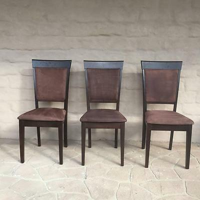 Dining chairs-set of 8