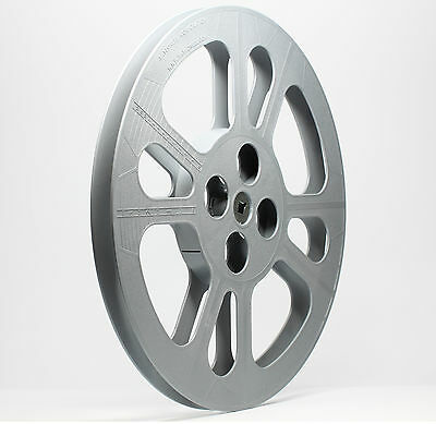 16MM Film Reel - 1,200 ft - MADE IN USA