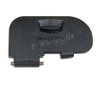 New Battery Cover Battery Door Lid Cover Cap For Canon EOS 70D Camera repair x1
