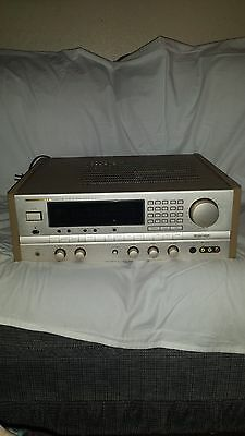 Marantz Sr-92 Vintage Auto/video Surround Stereo Receiver