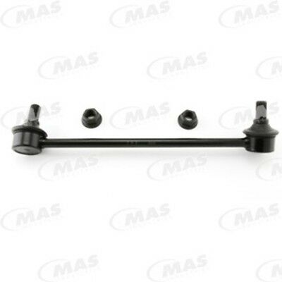 Suspension Stabilizer Bar Link Kit Front Right MAS fits 89-92 Toyota Cressida