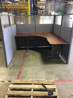 Office Cubicles in Excellent Condition - Asking $600 for Two Cubicles