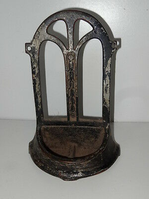 Antique Cast Iron Walking Stick Umbrella Stand