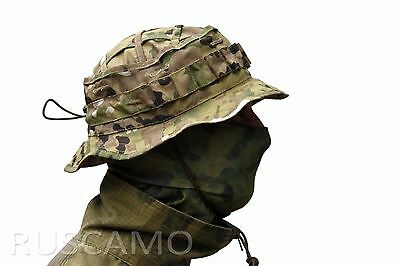 Original Russian Boonie Hat «Scout» Multicam