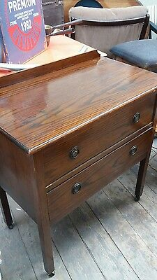 Edwardian Chest Of Drawers lovely condition great piece of  quality furniture.