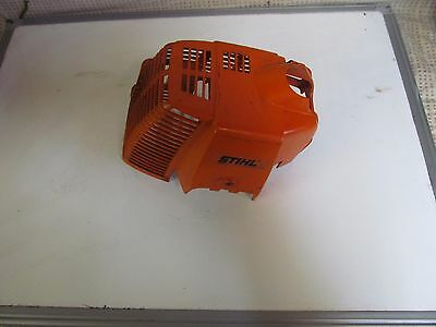 Sthil Fs 85 Strimmer Engine Top Cover