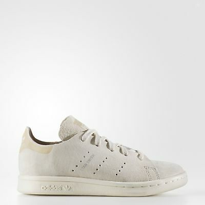New adidas Originals Stan Smith Fashion Shoes BB2538 Beige Sneakers