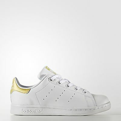 New adidas Originals Stan Smith Shoes BB0215 Kids' Sneakers