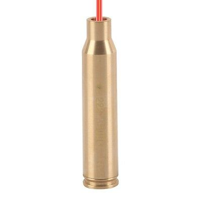 Sports Laser Red Dot Cartridge Bore Sight Sighter Boresight For Hunting Scopes