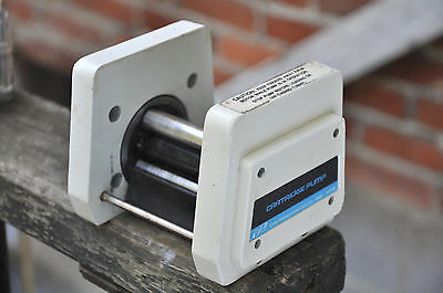 Masterflex Cartridge Pump 7519-00 For Peristaltic Pump Cole-Parmer Tested Lubed
