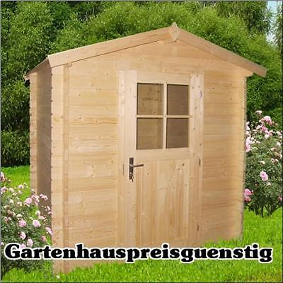 28 mm gartenhaus 500x300 cm ger tehaus holz holzhaus schuppen blockhaus h tte eur 839 00. Black Bedroom Furniture Sets. Home Design Ideas