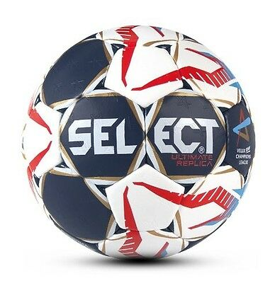 Select - Ultimate Replica, Handball