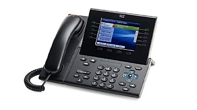 Cisco CP-9951 IP Phone