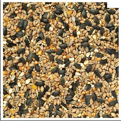 10Kg Maltbys Stores Wild Bird Mixture Feed Seed