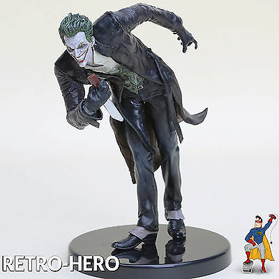 The Joker 14 cm (NEU) Figur Batman Statue THE DARK KNIGHT Actionfigur DC Marvel
