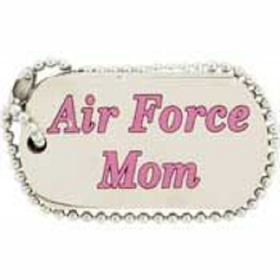 "US AIRFORCE  ""MOM"" Pin 1 inch Lapel Pin"