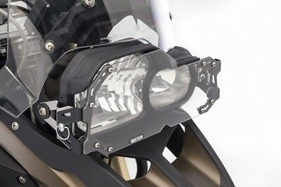 Mastech Polycarbonate Headlight Protector for F650GS Twin, F700GS & F800GS