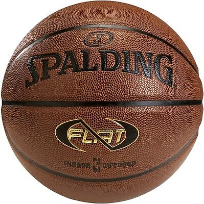 25x Spalding NBA Neverflat Indoor Outdoor Basketball Streetball Composite