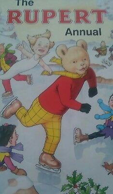 RUPERT BEAR ANNUAL 2005 - Excellent condition