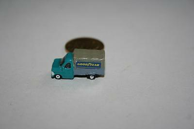 Spur Z 1:220 Kleinserie: Ford Transit GOODYEAR, ohne Verpackung