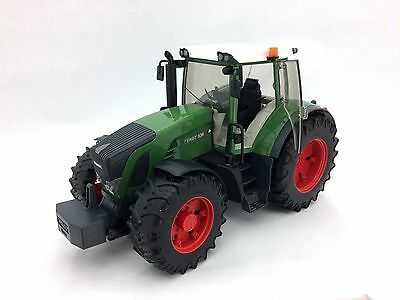 Bruder Multi-Function Toy Tractor