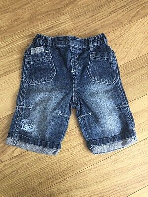 Gorgeous Boys Jeans From Next Aged Up To 3 Months