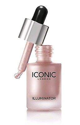 ICONIC LONDON Illuminator Samples (SHINE)