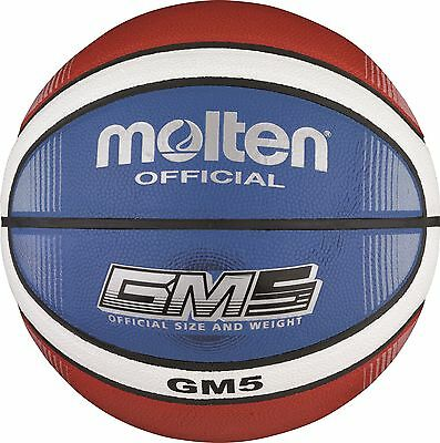 18x Molten Basketball BGMX7-C BGMX6-C BGMX5-C Training ball indoor outdoor