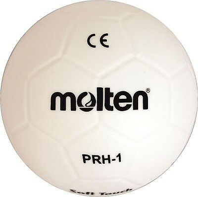 80x Molten Softball PRH-1 Rubber Children's Ball Game Ball Dodgeball