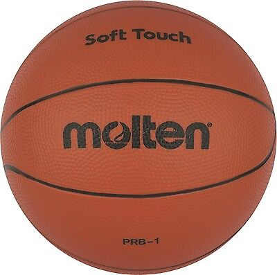 Molten Softball PRB-1 Basketball Children's Game ball Rubber