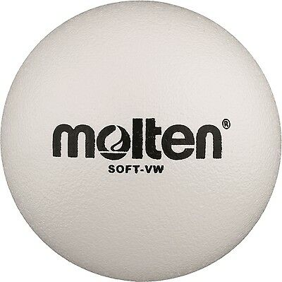 22x Molten Soft-VW Softball Children's ball School