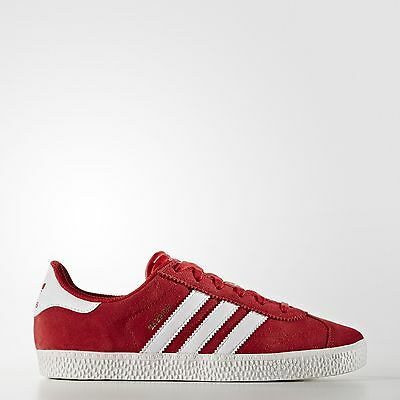 adidas Gazelle 2.0 Shoes Kids' Red