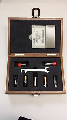 HP 85039A Type F Calibration Kit Complete Set