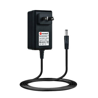 PKPOWER Adapter for Braun Silk-epil Model: 2270 EverSoft Body System Power Cord