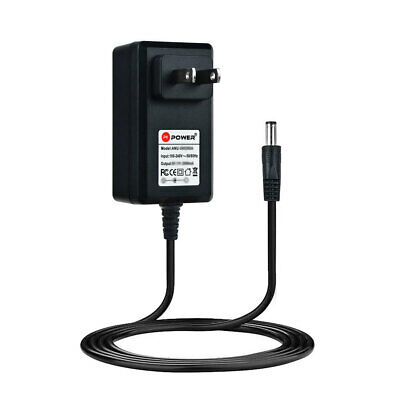 PKPOWER Adapter for Braun Silk-Epil Eversoft 5316/5317 Power Supply Cord Cable