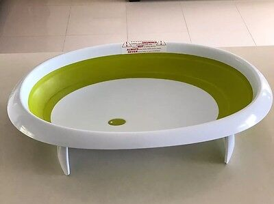Boon Baby Collapsible bath