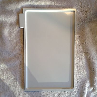 Braun Electric Meat And Food Slicer Parts: Food Catching Tray