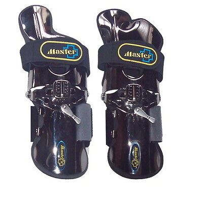 [MASTER] Bowling Ball Wrist Support / Gloves Bowl Accessories Team Sports