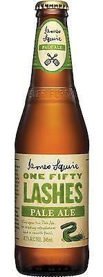 James Squire One Fifty Lashes Pale Ale 24 x 345ml case Craft Beer