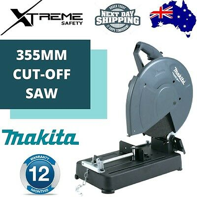 Makita MT Series 355mm 2000w Cut-Off Saw