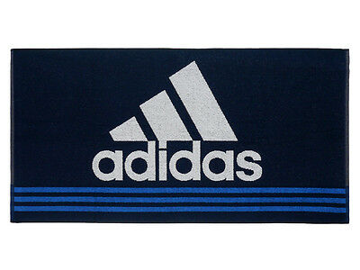 adidas Towel 100% cotton Sports for Gym Trainings Beach size100x50cm